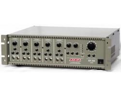 ER305 5 kanal eko reverb 300W mono power mikser