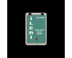 MRT-3000 100W UHF Alıcı