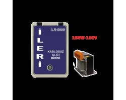 MRT-5000 100W-100V VHF Alıcı
