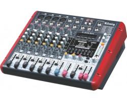 K 8 P250FX 8 Kanal Mikser