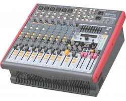 K 12 P650FX 12 Kanal Mikser