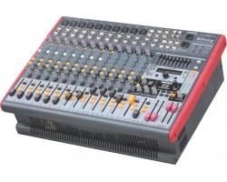 K 16 P850FX 16 Kanal Mikser